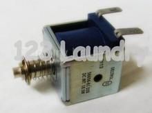 * Generic Washer Door Lock Solenoid 110v/220v Huebsch, F300113P
