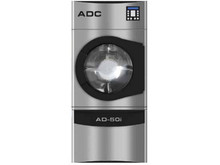 ADC i-Series 50lb Single Pocket Dryer AD-50i Coin Operated