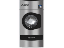 ADC i-Series 120lb Single Pocket Dryer AD-120i Coin Operated
