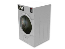 ADC AD Series 22lb Single Pocket Dryer AD-22 Coin Operated