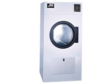 ADC AD Series 30lb Single Pocket Dryer AD-30V Coin Operated