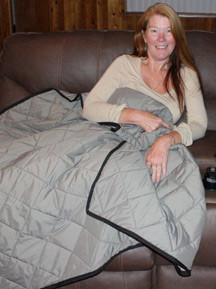 TV Blanket