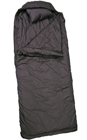 Nautilus FTRSS Overbag (With Hood) › Rectangular Sleeping Bag