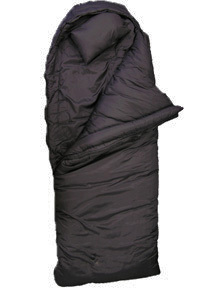 Hunter Ultima Thule › Rectangular Sleeping Bag