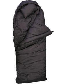 Hunter Ultima Thule › Rectangular Sleeping Bag