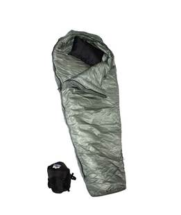 FTRSS Overbag › Mummy Style Sleeping Bag