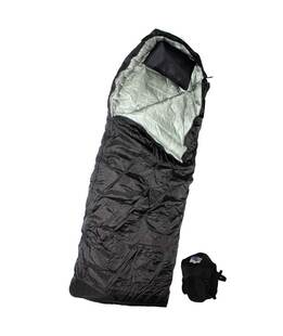 Hunter Super Light (With Hood) › Rectangular Sleeping Bag
