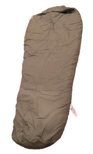 SALE: Super Light › Coyote Brown Mummy Style Sleeping Bag