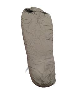 SALE: Ultra Light › Coyote Brown Mummy Style Sleeping Bag