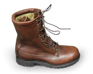 Lamilite Boots