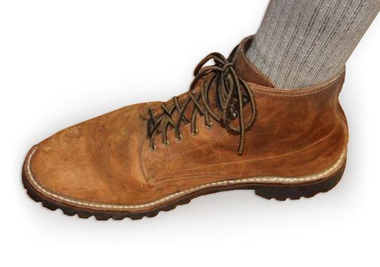 58996e6bc5e Home · Footwear  Chukka Boots. Image 1