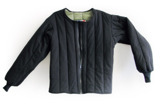 Dry Suit Insulated Jacket
