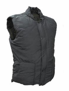 Wiggy's nomex fire retardant vest