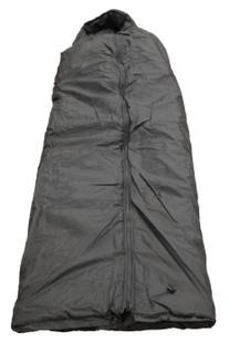 Super Light › Freedom Shelter Center-Zip Sleeping Bag