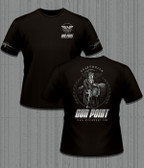 *Gun Point Praetorian - LWRC M6IC Logo Shirt