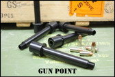 "GUN POINT CUSTOM 5.5""  9MM NATO AR15 PISTOL BARREL"