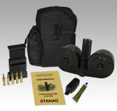 BETA MAG™ STANAG (SCAR 16) - 100 ROUND MAGAZINE
