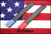 GUN POINT CUSTOM GLOCK 40 ROUND 9MM MAG for G19 G17 G26 G34 and AR9 / AR15 Glock Mag PCC  Carbines