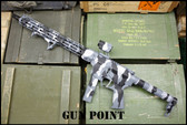 "Gun Point Custom Shop ""BORA CLASS"" 9mm AR15 Super Competition PCC"
