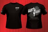 Gun Point Girl - SPWS Logo Shirt (Black)