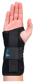 "8"" LACING WRIST SUPPORT"