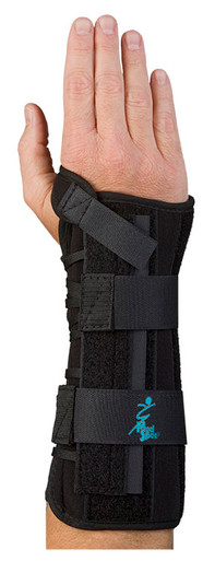 """10.5"""" LACING WRIST SUPPORT"""