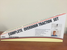 COMPLETE OVERDOOR TRACTION