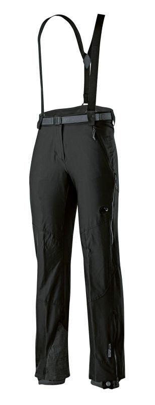 new style fa534 beeb8 Mammut Base Jump Touring Women's Ski Pants