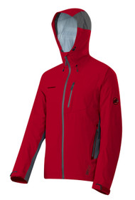 Mammut Kento men's jacket