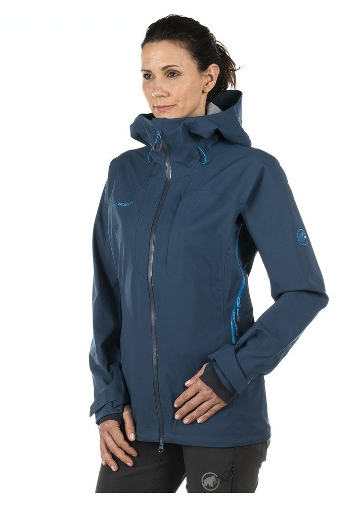 new products pretty cool website for discount Mammut Luina Tour HS Women's Jacket