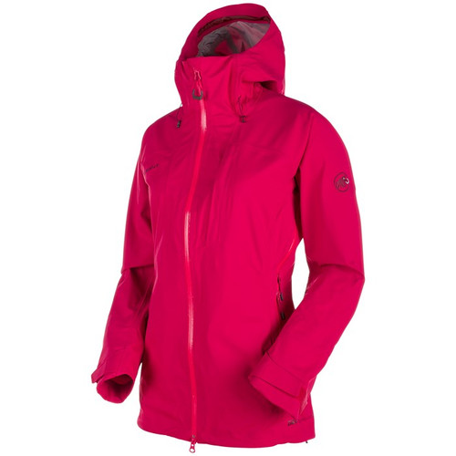 Mammut Luina tour HS women's jacket