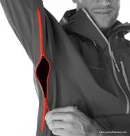 mammut masao ski jacket