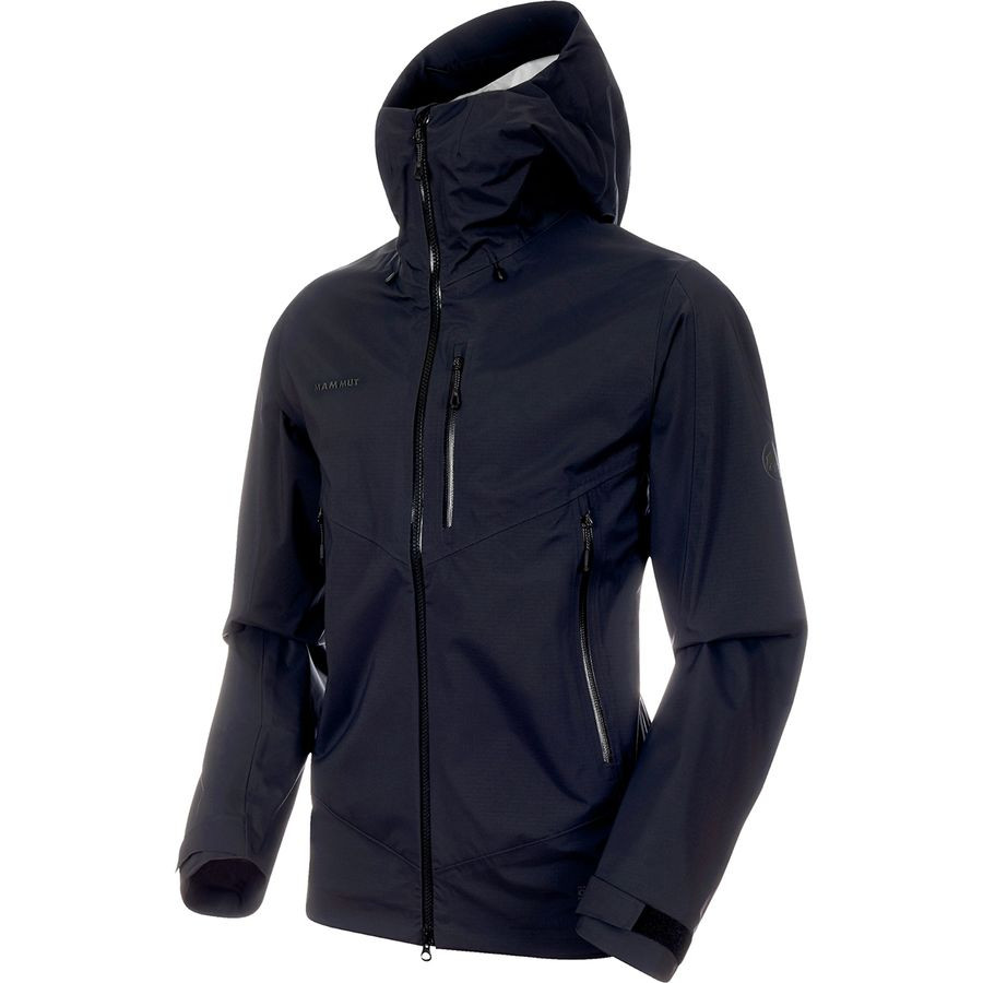 outlet store 36ea7 3be9c Mammut Masao HS Men's Jacket