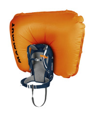 Mammut Pro Short Removable Airbag Pack 33 Liter