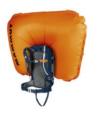 Mammut Ride Short RAS Airbag Pack 28 Liter