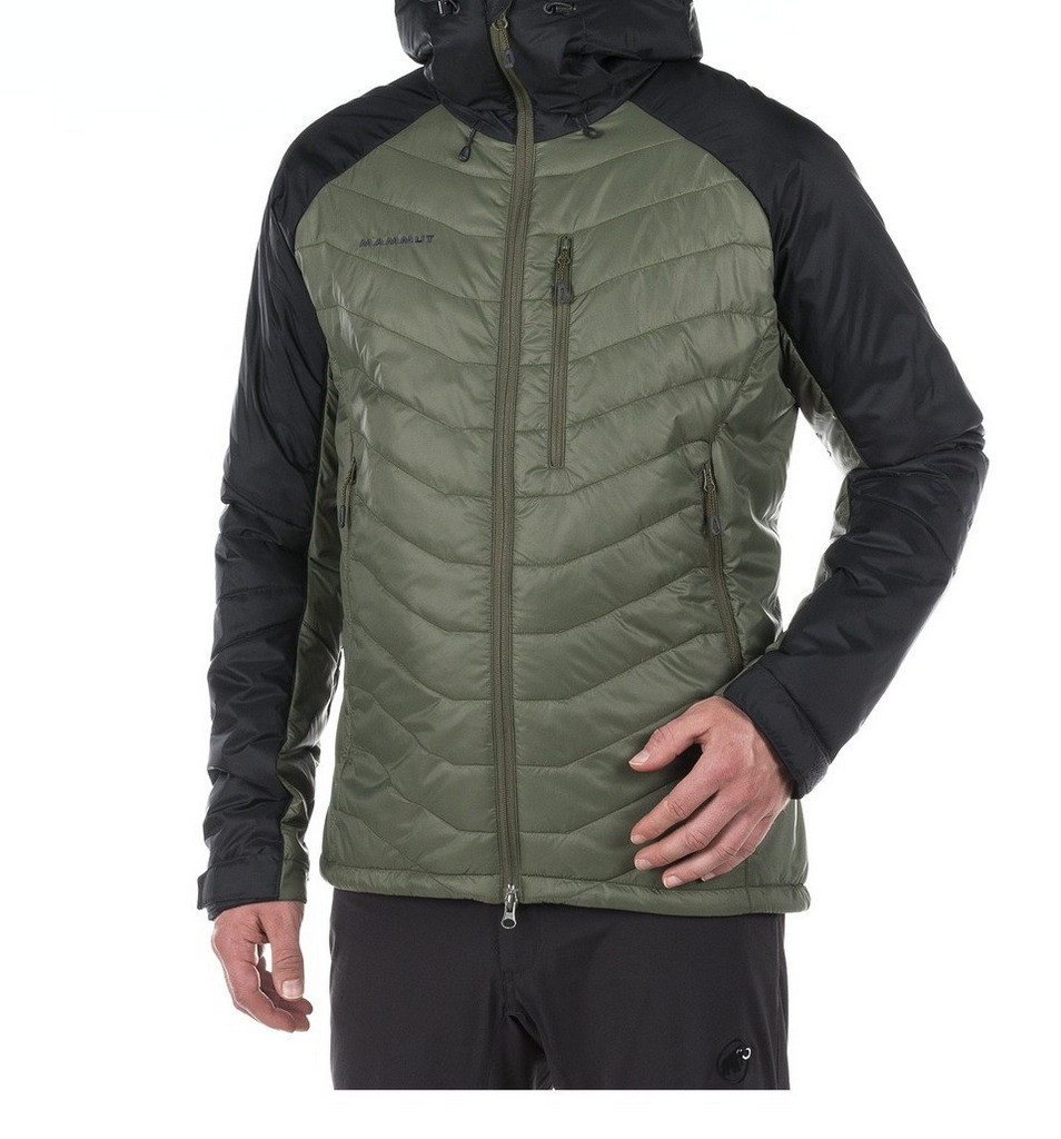 ausgereifte Technologien Angebot amazon Mammut Rime IN Flex Hooded Men's Jacket