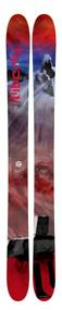 Liberty Joe Schuster Pro Model Skis