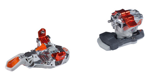 G3 Ion LT 12 Touring Bindings