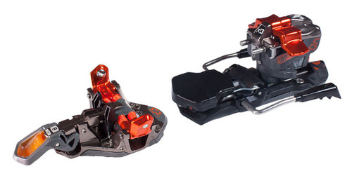 G3 Ion 10 Alpine Touring Bindings