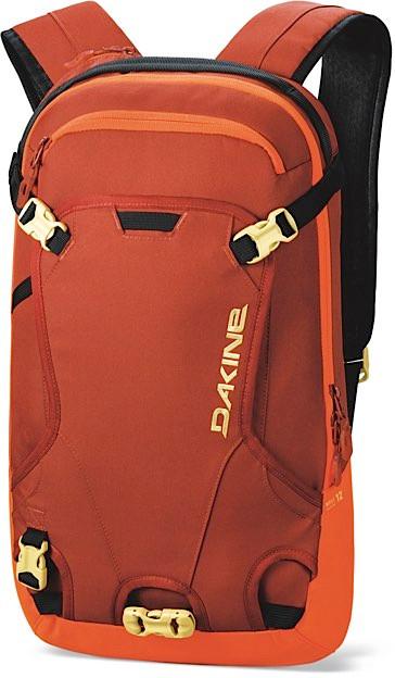 Dakine Heli Pack 12L ski pack inferno