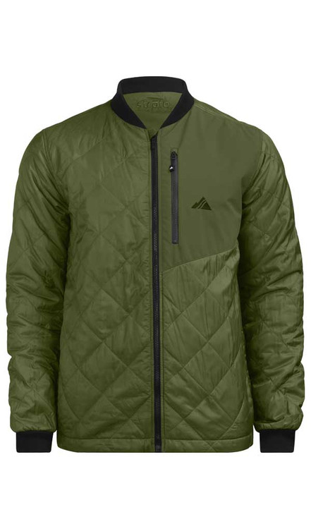 Strafe Drifter Men's Jacket