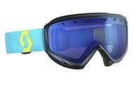 Scott Lura Ski Goggles