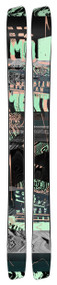Moment Meridian 107 Skis