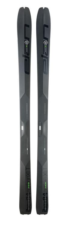 Elan Ibex 84 Carbon XLT Skis