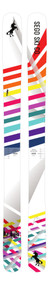Sego Up Pro 110 Women's Skis
