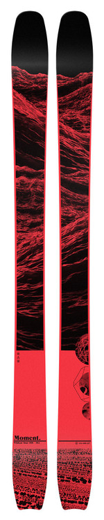 Moment Wildcat Tour 108 Skis