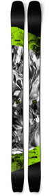 Moment Meridian Tour Skis