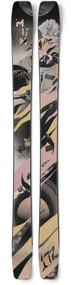 Moment Bella Women's Skis