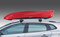 Inno Wedge Plus 13 cubic ft Cargo Box RED