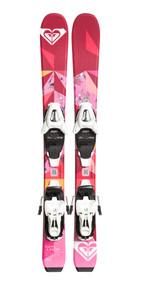 Roxy Kaya junior skis